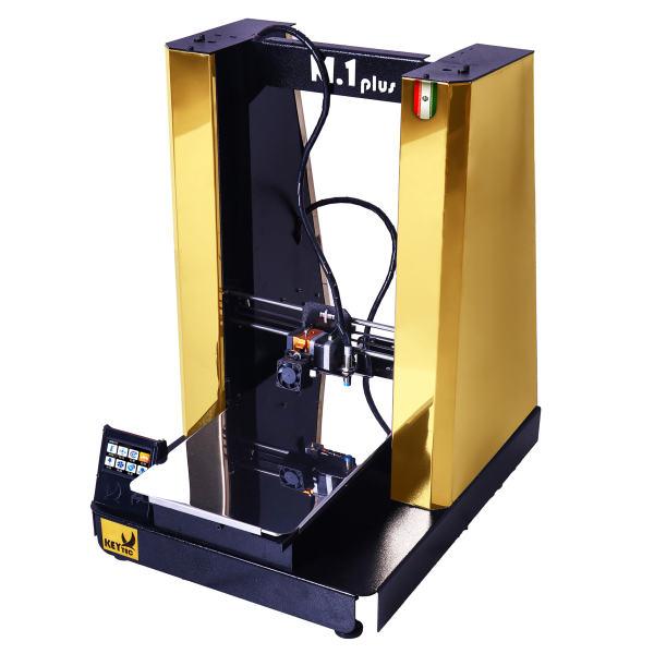 پرینتر سه بعدی KEYTEC مدل M1 PLUS GOLD