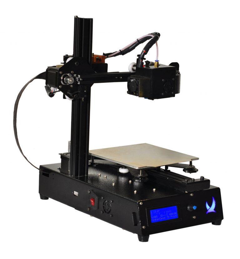 پرینتر سه بعدی KEYTEC مدل M218