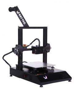 پرینتر سه بعدی KEYTEC مدل M220