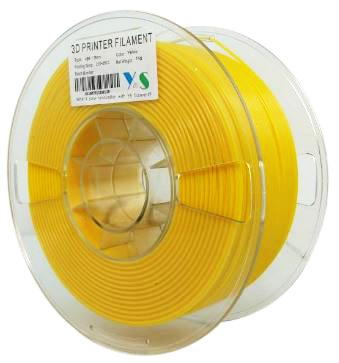 فيلامنت PLA ( زرد )