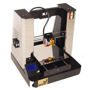 پرینتر سه بعدی مدل M1