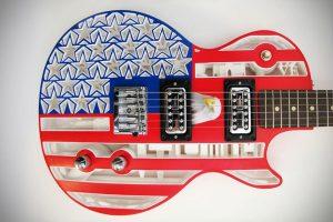 ساخت آلات موسیقی با پرینتر سه بعدی