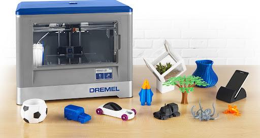 ساخت اشیا مفید و کاربردی با پرینتر سه بعدی